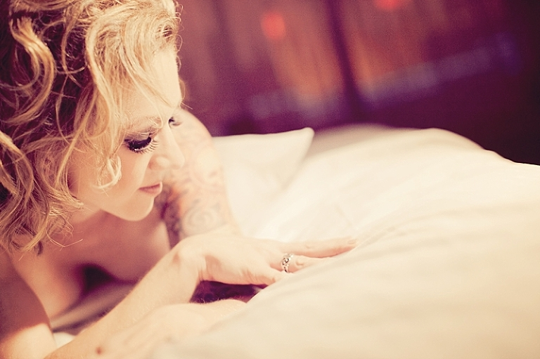 Las Vegas Boudoir Photographer | Portland Oregon Boudoir Photographer